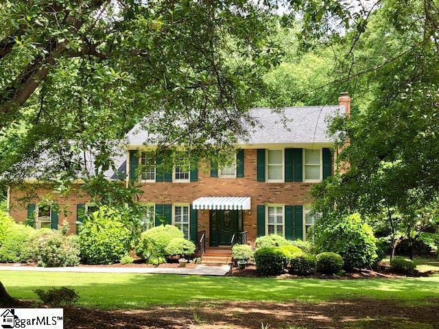 224 Coburn Drive, Spartanburg, SC 29302 (#1367962) :: Hamilton & Co. of Keller Williams Greenville Upstate