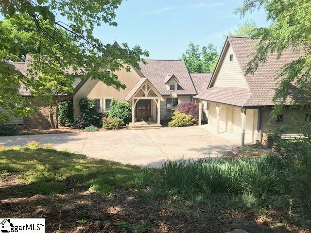 40 Moss Pink Way, Landrum, SC 29356 (#1368043) :: Hamilton & Co. of Keller Williams Greenville Upstate