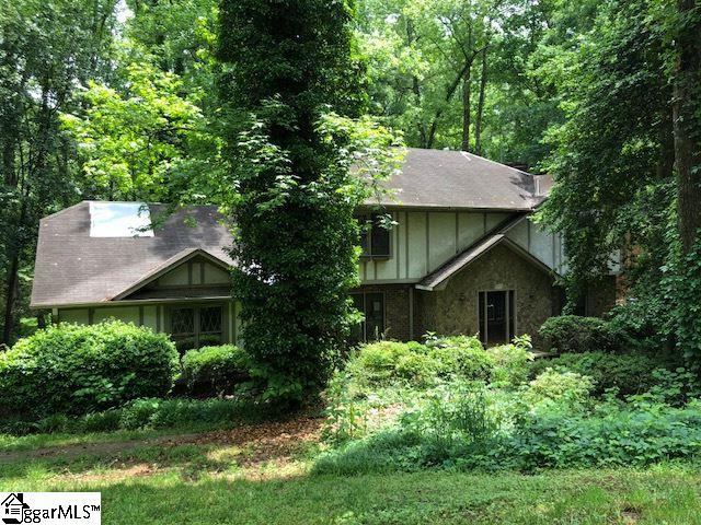 117 Ricelan Drive, Simpsonville, SC 29681 (#1368164) :: Hamilton & Co. of Keller Williams Greenville Upstate