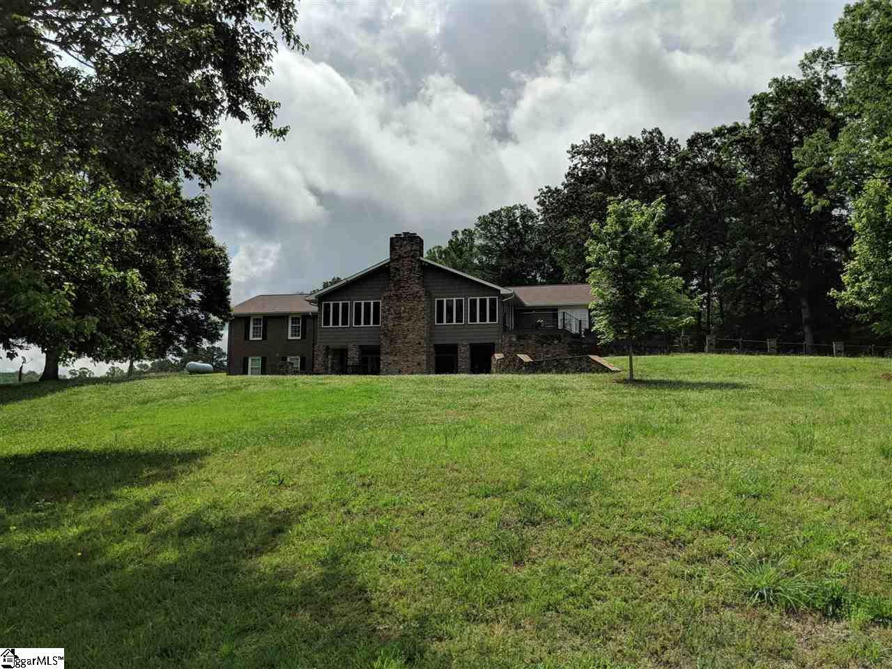 290 Ponder Cemetery Road - Photo 1