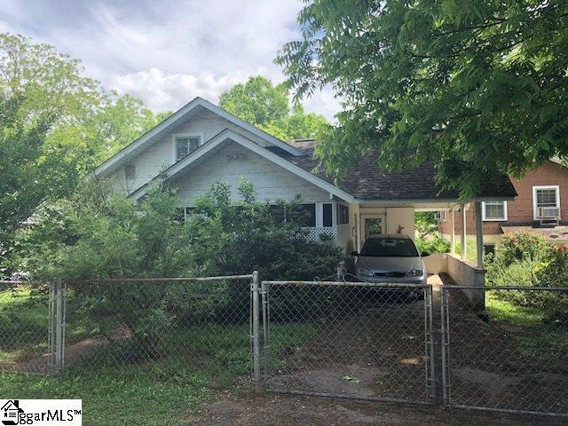 213 Mcgarity Street, Greenville, SC 29605 (#1368348) :: Hamilton & Co. of Keller Williams Greenville Upstate