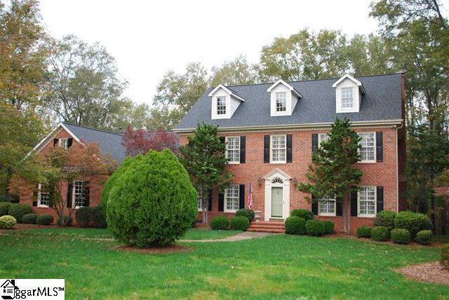 2 Marcdon Place, Anderson, SC 29621 (#1368570) :: Hamilton & Co. of Keller Williams Greenville Upstate