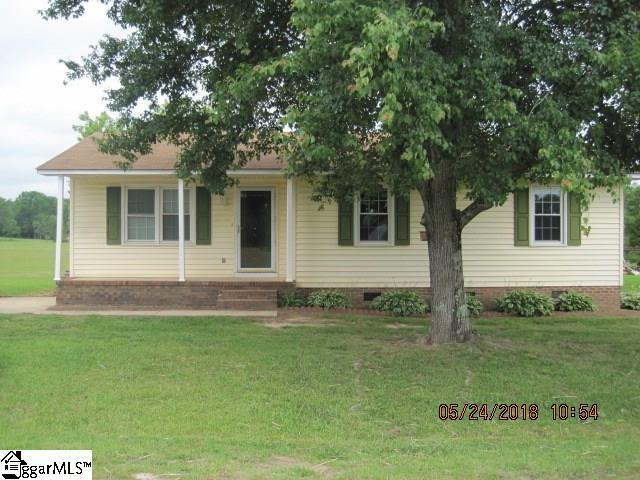 902 Country Lane, Gray Court, SC 29645 (#1369144) :: J. Michael Manley Team