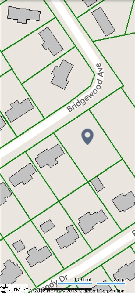 16 Bridgewood Avenue, Taylors, SC 29687 (#1369697) :: J. Michael Manley Team