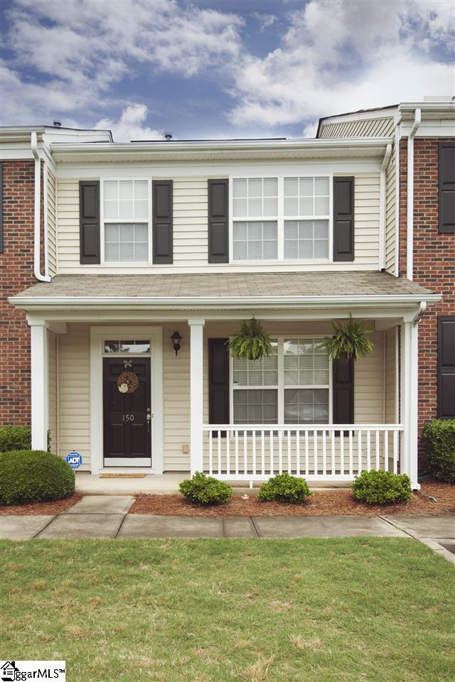 150 Bumble Circle, Mauldin, SC 29662 (#1369720) :: The Toates Team