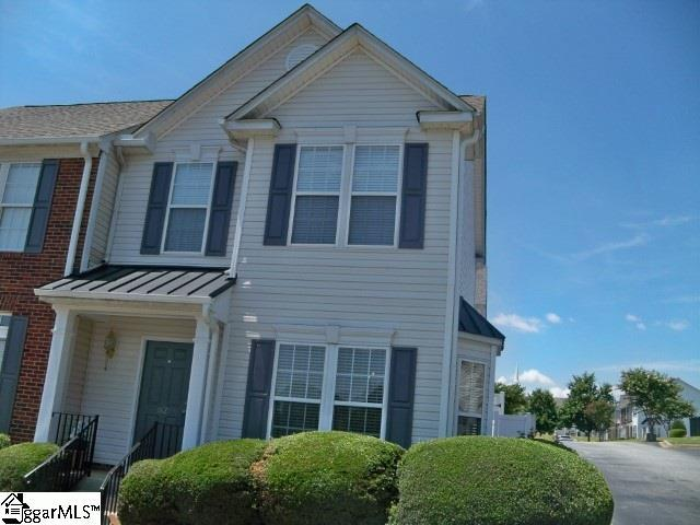 62 Spring Crossing Circle, Greer, SC 29650 (#1369927) :: The Toates Team