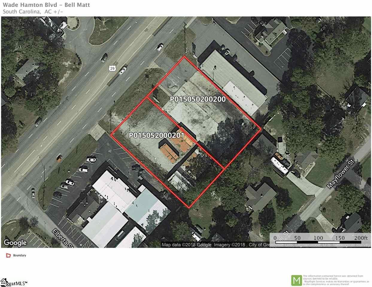 3010 / 4053 Wade Hampton Boulevard - Photo 1