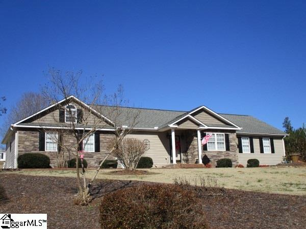 1622 Walhalla Highway, Pickens, SC 29671 (#1370246) :: The Toates Team