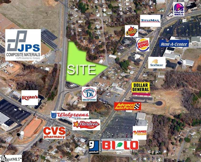 200 W Shockley Ferry Road, Anderson, SC 29624 (#1370285) :: Hamilton & Co   of Keller Williams Greenville Upstate