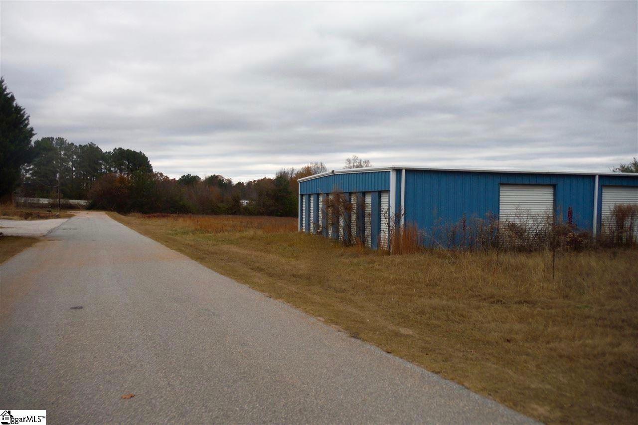 00 White Plains & I-85 Road - Photo 1