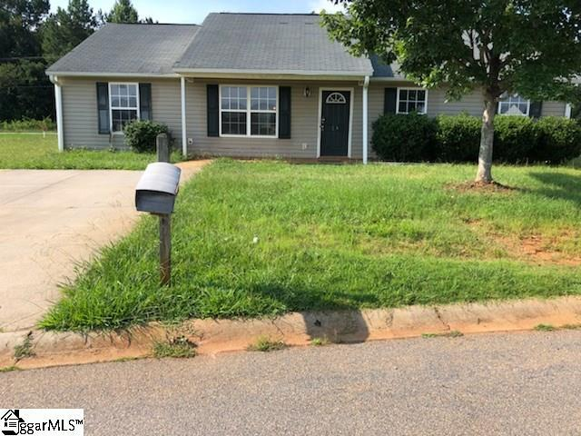 205 Labonte Drive, Piedmont, SC 29673 (#1372459) :: Hamilton & Co. of Keller Williams Greenville Upstate
