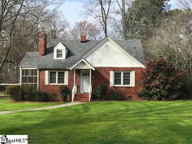 604 Cedar Street, Clinton, SC 29325 (#1373251) :: Hamilton & Co. of Keller Williams Greenville Upstate