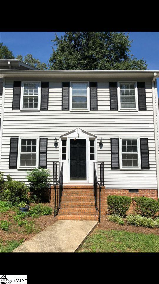 900 N Main Street Unit #41, Greenville, SC 29609 (#1373708) :: Coldwell Banker Caine