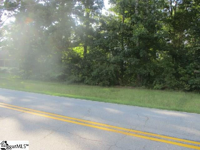 00 Belle Shoals Road, Pickens, SC 29671 (#1374152) :: J. Michael Manley Team
