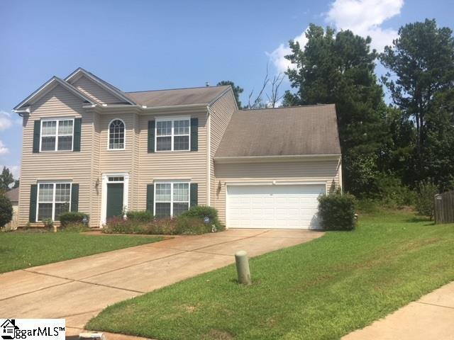 5 Friendsplot Cove, Mauldin, SC 29662 (#1374259) :: Hamilton & Co. of Keller Williams Greenville Upstate