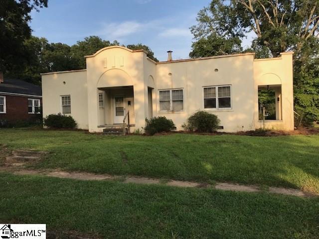 531 S Irwin Avenue, Spartanburg, SC 29306 (#1374315) :: Hamilton & Co. of Keller Williams Greenville Upstate