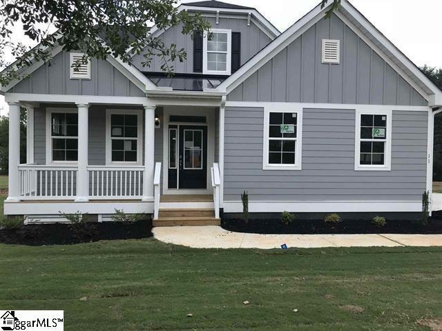 11 Bell Road, Greenville, SC 29607 (#1374604) :: Coldwell Banker Caine