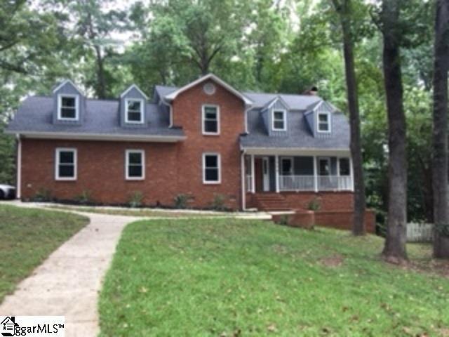 106 Bagwell Farm Road, Spartanburg, SC 29302 (#1374828) :: Coldwell Banker Caine