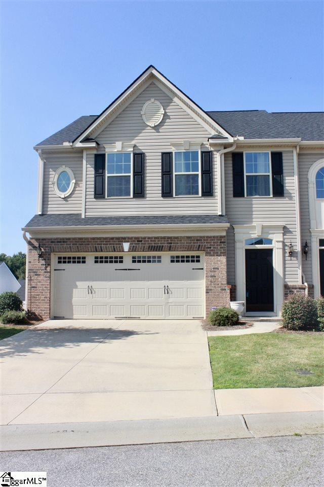 14 Irvington Drive, Greer, SC 29650 (#1374853) :: The Toates Team