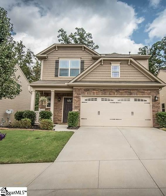 380 Riverdale Road, Simpsonville, SC 29680 (#1374973) :: The Toates Team