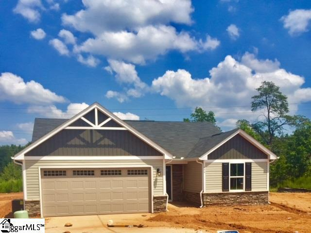 646 Lynndale Court, Greenville, SC 29617 (#1375341) :: The Toates Team