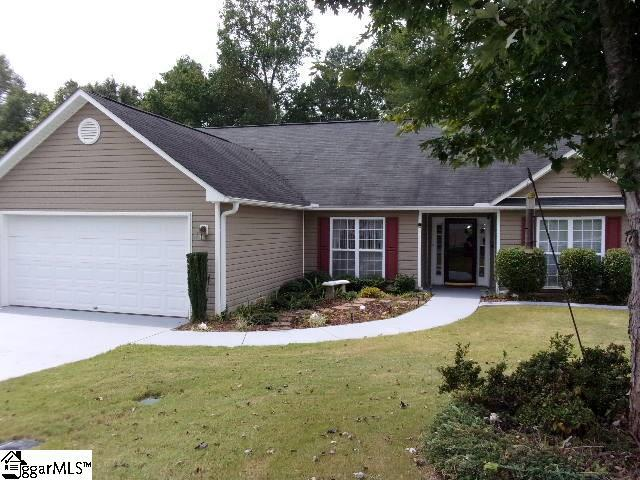 128 Rounded Wing Way, Easley, SC 29642 (#1375694) :: J. Michael Manley Team