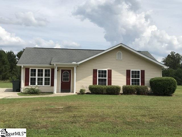 111 Essex Drive, Clinton, SC 29325 (#1375844) :: The Toates Team