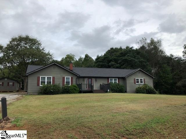 25 Groce Meadow Road, Taylors, SC 29687 (#1376564) :: The Toates Team