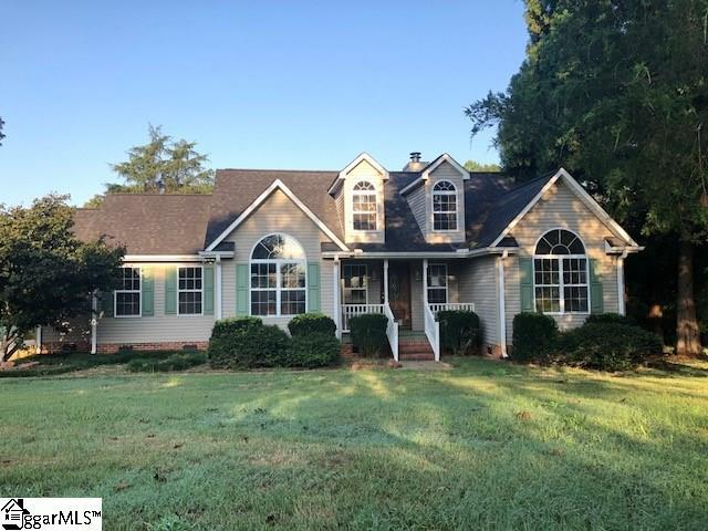 157 Heath Circle, Easley, SC 29640 (#1376978) :: The Toates Team