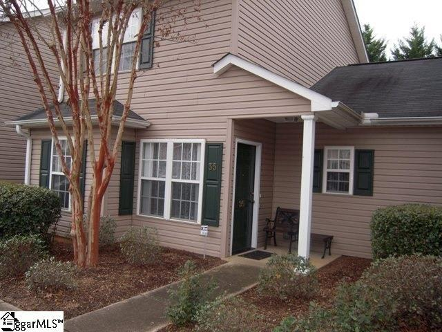 419 E Butler Road, Mauldin, SC 29662 (#1377048) :: The Toates Team