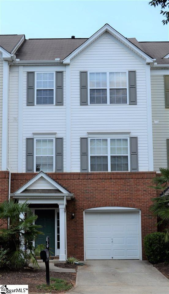 814 Giverny Court, Greenville, SC 29607 (#1377112) :: The Toates Team