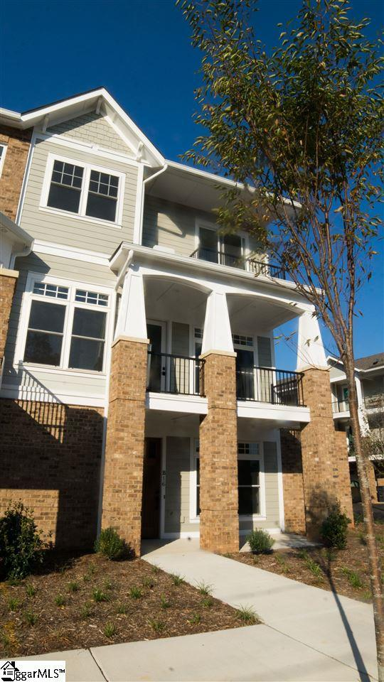 100 S Hudson Street #16, Greenville, SC 29601 (#1377192) :: The Toates Team