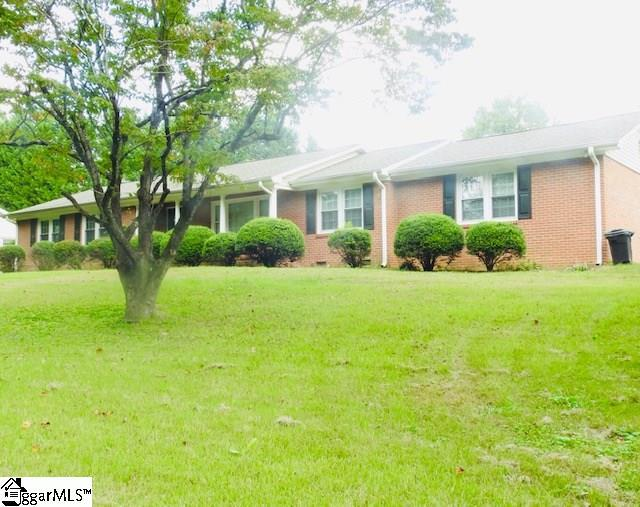 200 Elmhurst Road, Greenville, SC 29611 (#1377489) :: The Toates Team