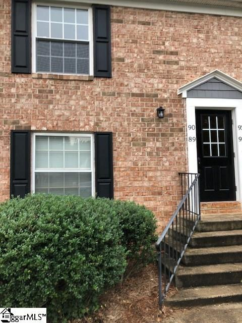 925 Cleveland Street Unit 90, Greenville, SC 29601 (#1378262) :: The Haro Group of Keller Williams