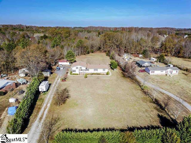 105 Ray Road, Piedmont, SC 29673 (#1379550) :: Hamilton & Co. of Keller Williams Greenville Upstate
