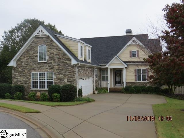 4 Boxford Court, Greer, SC 29650 (#1379829) :: The Haro Group of Keller Williams
