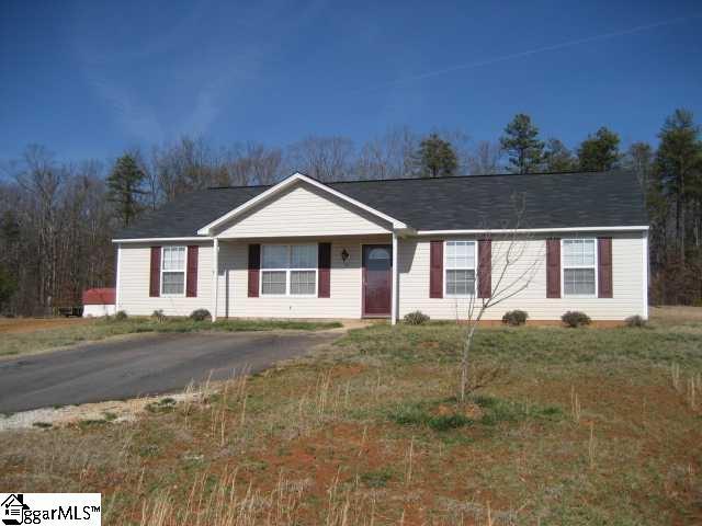 307 Daytona Lane, Piedmont, SC 29673 (#1380380) :: Hamilton & Co. of Keller Williams Greenville Upstate