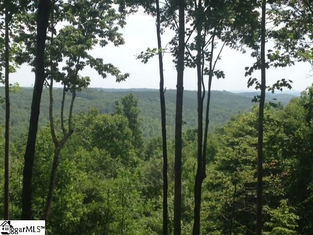 355 Blue Bonnet Trail, Marietta, SC 29661 (#1380495) :: Hamilton & Co. of Keller Williams Greenville Upstate