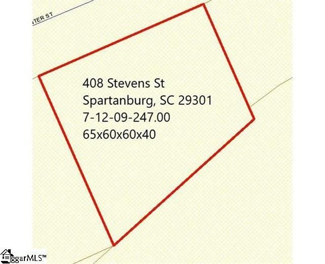 408 Stevens Street, Spartanburg, SC 29301 (#1380823) :: Connie Rice and Partners