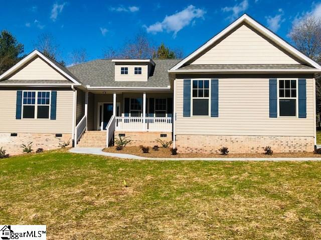 209 Virgina Lane, Easley, SC 29640 (#1381059) :: J. Michael Manley Team