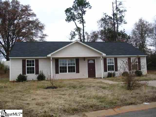 4 Bickle Drive, Piedmont, SC 29673 (#1381632) :: Connie Rice and Partners