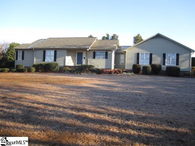 2034 Wilson Drive, Clinton, SC 29325 (#1381796) :: The Toates Team