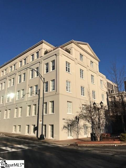 100 W Court Street Unit 00, Greenville, SC 29601 (#1381852) :: Coldwell Banker Caine