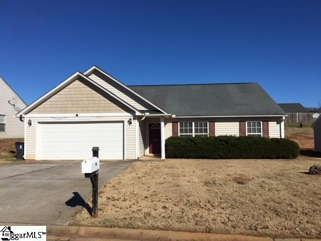 928 Mary Grace Lane, Duncan, SC 29334 (#1382140) :: The Toates Team