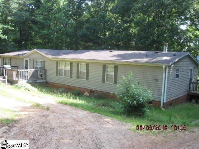 2835 Tigerville Road, Travelers Rest, SC 29690 (#1382145) :: The Toates Team