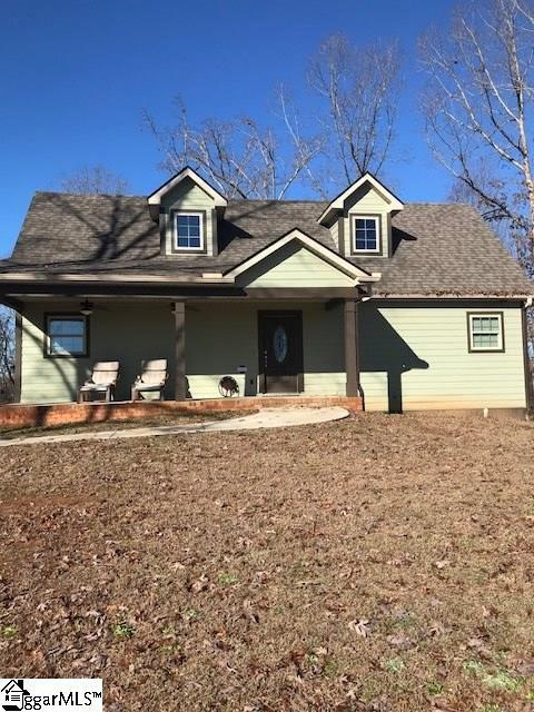 345 Wofford Road, Woodruff, SC 29388 (#1382149) :: The Toates Team