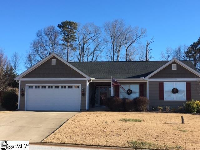 2 Minert Court, Greer, SC 29651 (#1382175) :: The Robby Brady Team