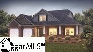 911 Willhaven Place, Simpsonville, SC 29681 (#1382924) :: The Toates Team