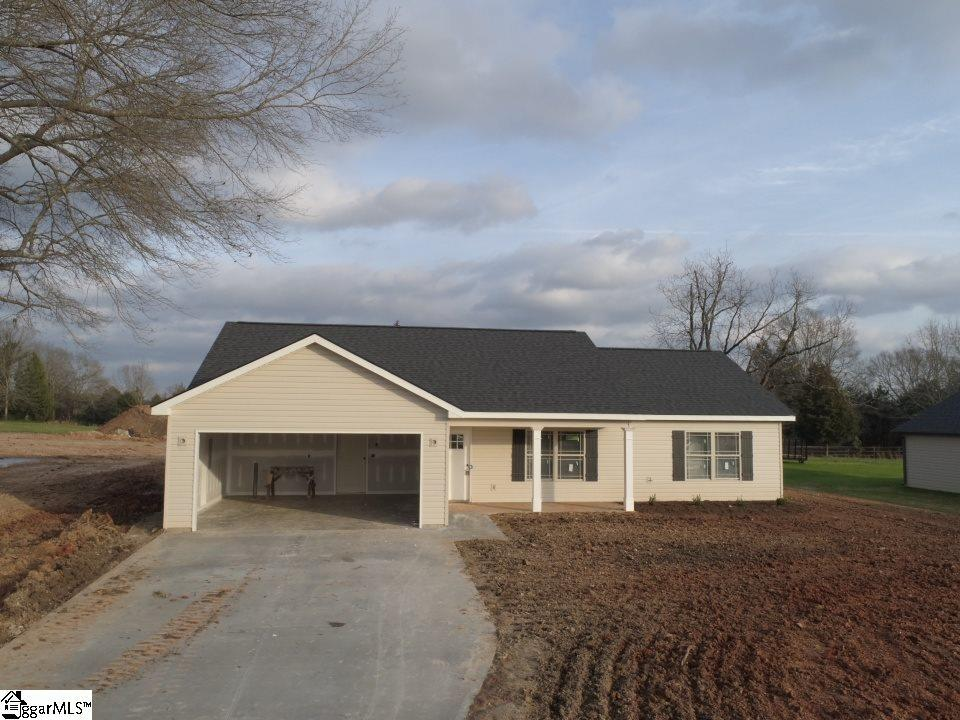 1703 Currys Lake Road - Photo 1
