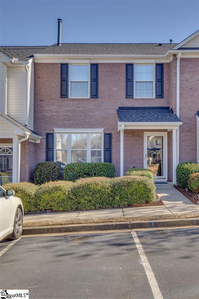 902 Goldendale Court, Greenville, SC 29607 (#1383372) :: Hamilton & Co. of Keller Williams Greenville Upstate
